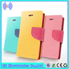 credit card holder pu leather flip case for samsung galaxy grand duos i9082 i9080