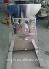 stainless steel granulator
