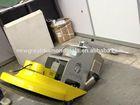 high speed grinding equipment concrete finishing machine