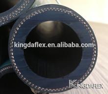 flexible NR abrasion resistant sandblasting hose