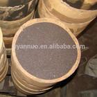 grinding media brown aluminum oxide powder supplier