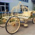 Made in China , maravilloso cinderella carriage venta