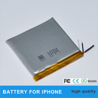 Best quality solar battery for iPod Nano 616-0337