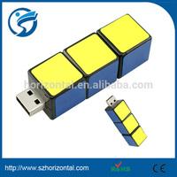 Hottest genuine plastic 16gb USB sample of advertisement product