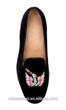 Custom men men's italian style dress shoe