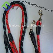 twist /Braid PP Ropepp multifilament solid braid rope