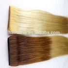 dip dye remy brazilian human hair weave styles pictures