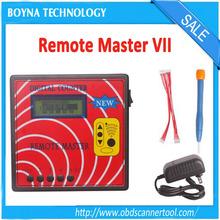 Wholesale Item ! 2014 High quality. Car Key Test Tool Digital Counter Remote Master VII