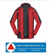 2014 snow wear mens skiing wear winter garments