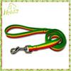 2014 China wholesale best selling rainbow color pet leash/pet lead