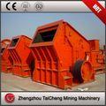 todas las especificaciones de mineral de hierro planta trituradora de impacto