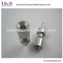 Fabricante Shenzhen OEM de alta precisión de la rototiller y piezas