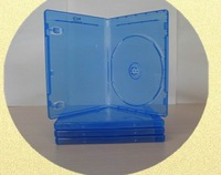 11mm pp blu-ray dvd case wholesale alibaba