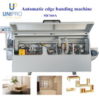 Qingdao Woodworking Machine Automatic PVC Edge Bander Machine for Sale
