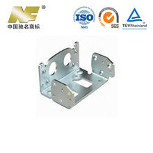 Custom machinery metal products, CNC Stamping Parts,China Factory
