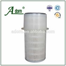 Truck air filter 6131 - 82 - 7010 AF434KM P181064