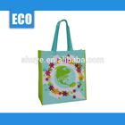 Wholesale PET Shopping Bag Carry Bag
