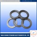 fabricante directo de titanio anillo d