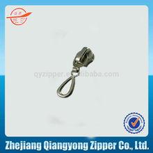 fashion zipper earrings slider for coat