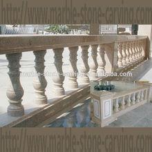 pierre de granit balustre balustrade balustrades et rampes ssr23