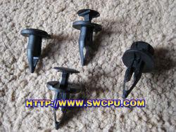 Plastic Clip & Plastic Auto Clip
