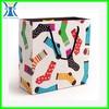 Yiwu 2014 New Arrival creative made christmas design printing Durable Decoration Handmade Paper Bag Design