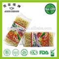 350 g / 400 g chinês famoso macarrão instantâneo marca