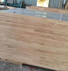 Poplar wood Finger joint board
