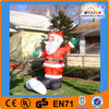 Cartoon style OEM christmas inflatable for sale