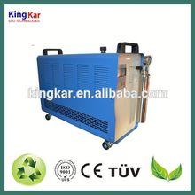 kingkar100 hydrogen gas machine for steel cutting
