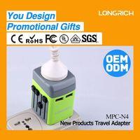 nice universal multi travel adapter,british adapter plug