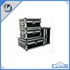 MLD-T332 aluminum home use tools case aluminium storage box