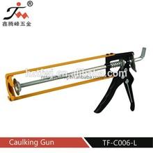 Tf-c006-l silicone sigillante pistola/pistola vernice epossidica