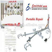 K 7 auto body repair system machine/dent pulling tools