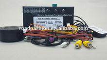 MMI 3G+ A8 Multimedia & GPS Navigation Aftermarket Integration