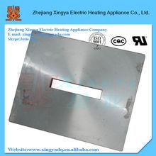 110V 220V1kw Custom made Electric Aluminum Heating Element /Heater Element UL
