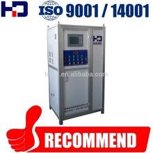 Super qulity titanium anodes for sodium hypochlorite generator by brine electrolysis