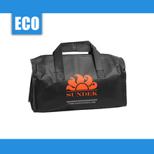 Wholesale Non Woven Soft Loop Handle Bag