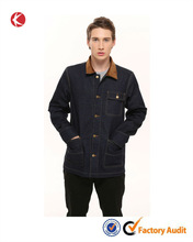 2014 new brand design top quality men's denim coats/jackets