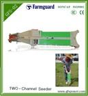 manual seed planter onion seed planter