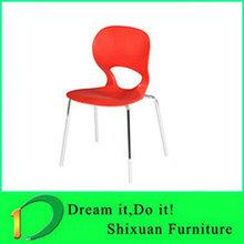Hot-sale matel frame restaurant chair