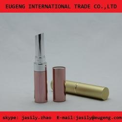 Elegant Lighted round lipstick case/lipstick tube