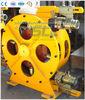 Peristaltic tube pump, squeeze hose pump, squeeze pump