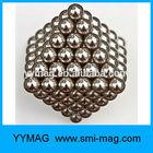 5mm neodymium magnets balls/magnet cube/216pcs