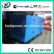 Micro Generator Yuchai Diesel Generator Sets