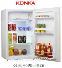 BC-90 mini bar household fridge /refrigerator R600a CE CCC Rohs