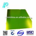 positiva impresión en offset fotosensible de la placa