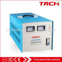 CHANCHI TND-3000VA hot high performance voltage stabilizer for tv