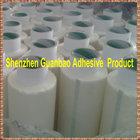 self adhesive matte film opp cold laminating film