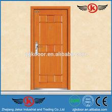 JK-A9033 high strengthen door grill design/apartment door entrance doors